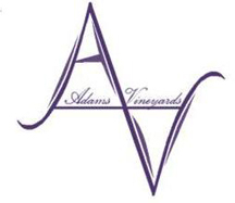 Adams Vineyards Winery logo