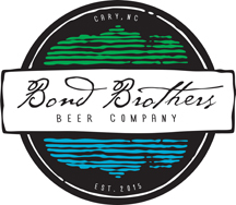 Bond Brothers Beer Company Logo