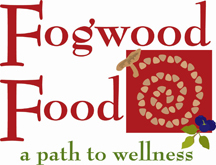 Fogwood Food Logo