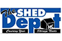The Shed Depot logo