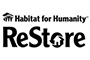 Habitat for Humanity Wake County Logo